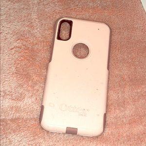 iPhone X Phone case !